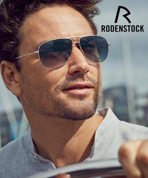 ed9805a1217eed Ga voor een modieuze Rodenstock zonnebril op sterkte